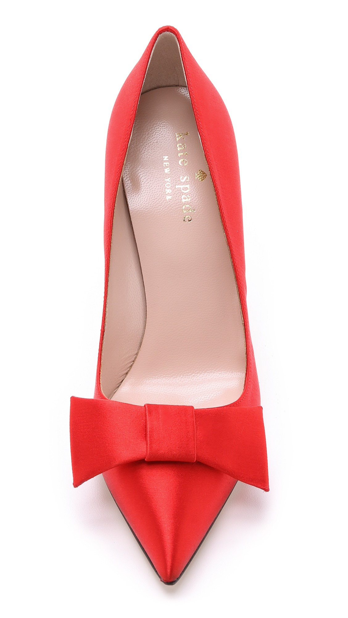 16282790930 Kate Spade New York Layla Bow Pumps