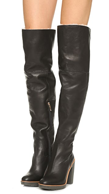 Kate Spade New York Gabry Lined Boots