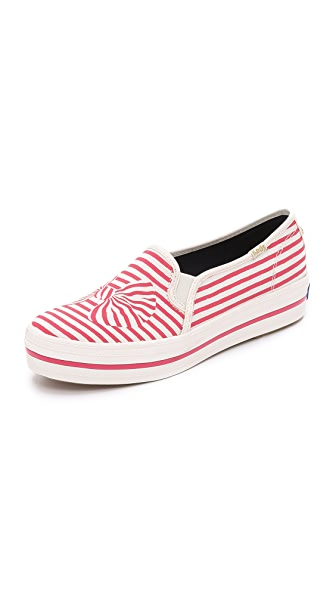 Kate Spade New York Keds for Kate Spade Decker Too Sneakers