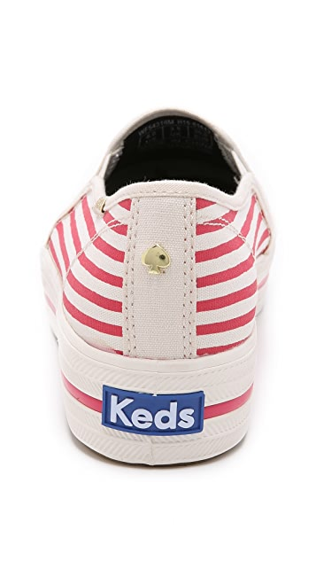 Kate Spade New York Keds for Kate Spade Decker Too Sneakers