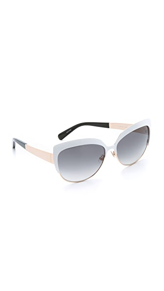 Kate Spade New York Raelyn Sunglasses