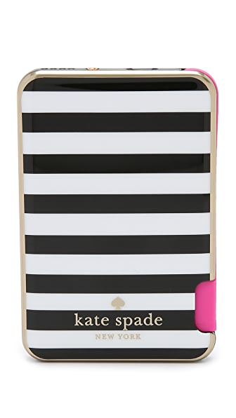 Kate Spade New York Slim iPhone Battery with Cable