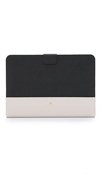 Kate Spade New York Cedar Street iPad mini Magnetic Folio with Stand