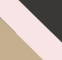 Gold/Pastry Pink/Black