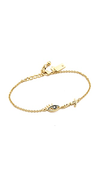 Kate Spade New York Eye Candy Bracelet