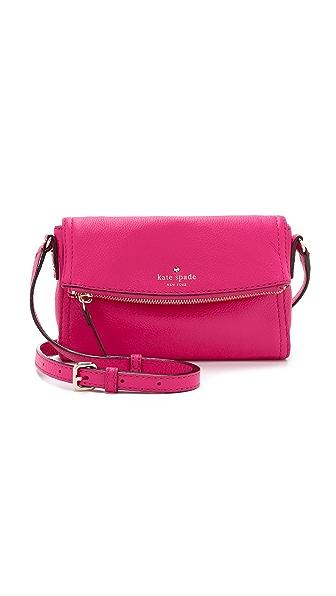 Kate Spade New York Mini Carson Cross Body Bag