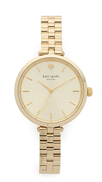 Kate Spade New York Holland Skinny Watch