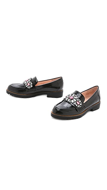 Kate Spade New York Karry Too Embellished Loafers