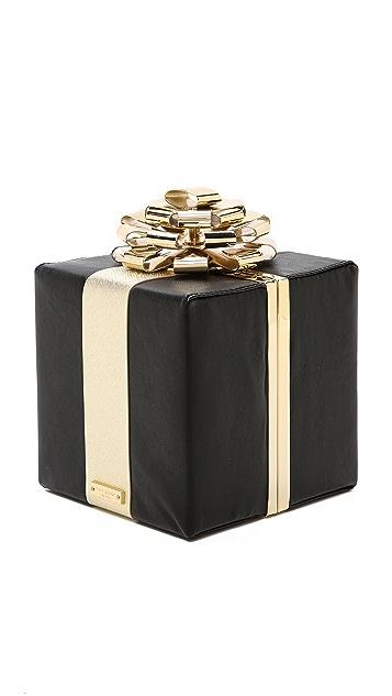 Kate Spade New York Gift Box Clutch