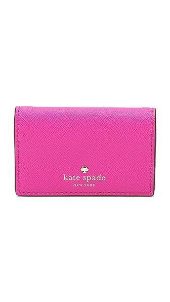 Kate Spade New York Melanie Card Case