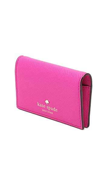 Kate Spade New York Melanie Card Case