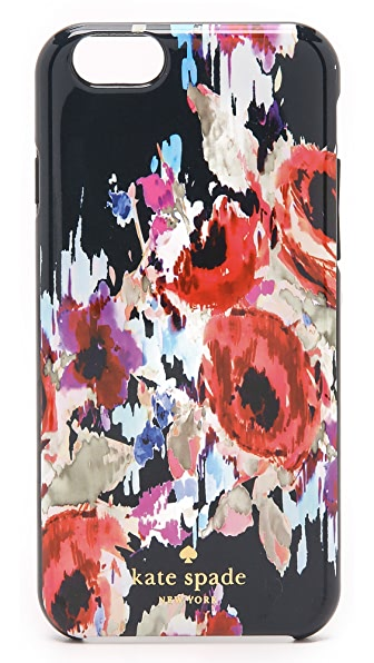 Kate Spade New York Hazy Floral iPhone 6 / 6s Case