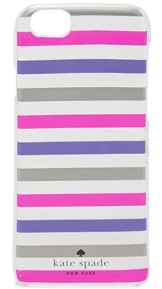 Kate Spade New York Watch Hill Stripe iPhone 6 / 6s Case