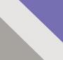 Silver/Vivid Snapdragon/Violet