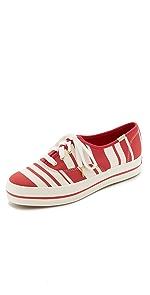 Keds for Kate Spade Triple Kick Sneakers                Kate Spade New York