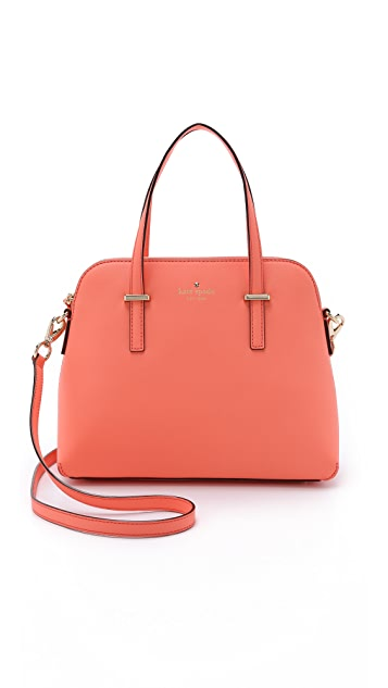 Kate Spade New York Cedar Street Dome Satchel