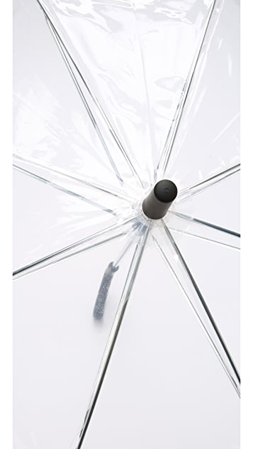 Kate Spade New York Eyes Umbrella