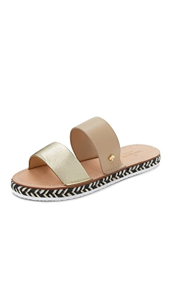 Kate Spade New York Idreena Slide Sandals