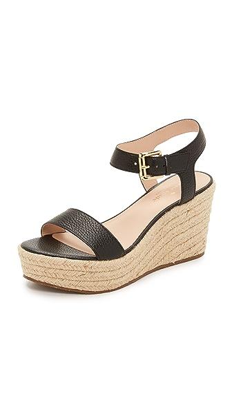 Kate Spade New York Tarin Platform Sandals