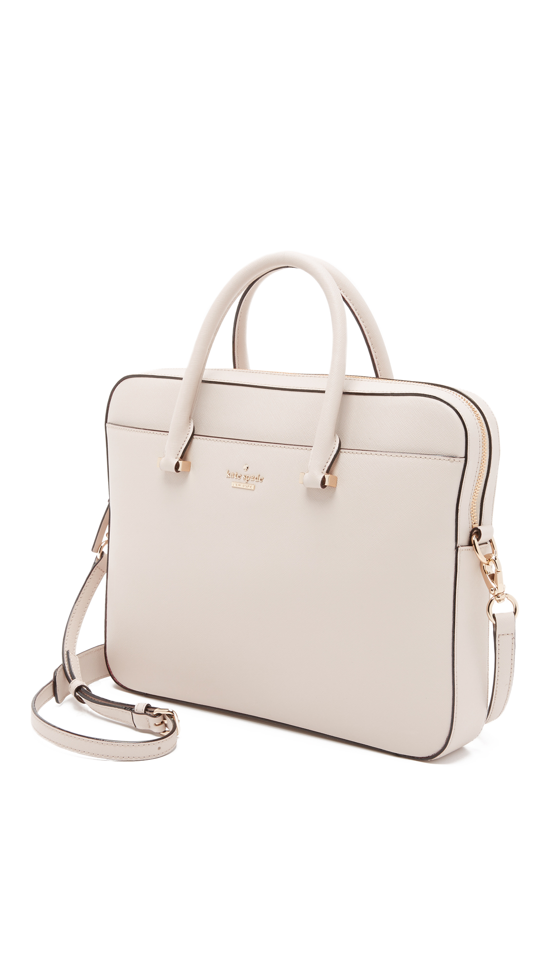 new specials sale uk up-to-datestyling Kate Spade New York 13 Inch Saffiano Laptop Bag | SHOPBOP
