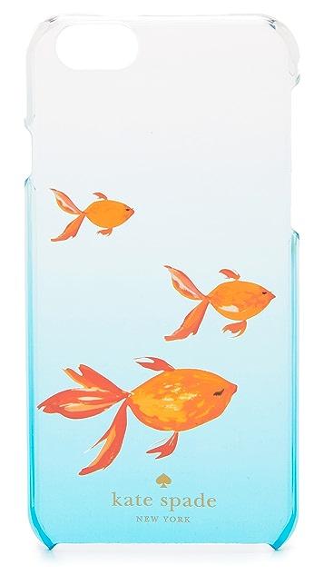Kate Spade New York Goldfish iPhone 6 / 6s Case