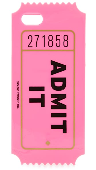 Kate Spade New York Admit It iPhone 6 / 6s Case