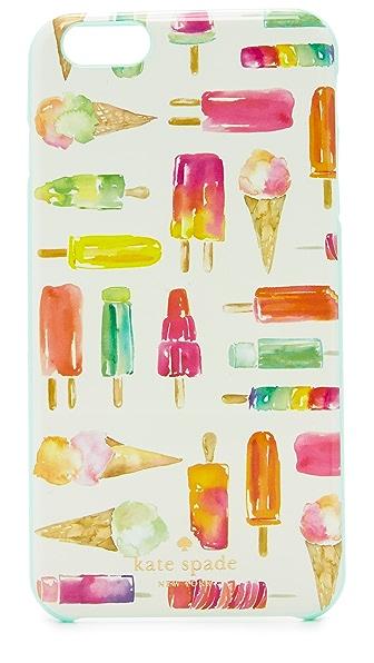 Kate Spade New York Ice Pop iPhone 6 Plus / 6s Plus Case