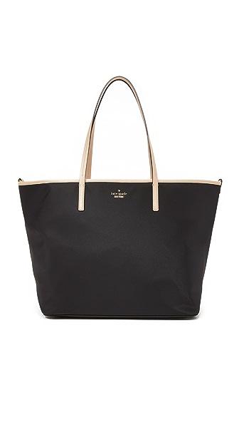 Kate Spade New York Harmony Baby Bag - Black