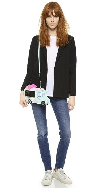 Kate Spade New York Ice Cream Truck Bag