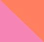 Tulip Pink/Bright Papaya