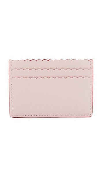 Kate Spade New York Lily Avenue Card Holder