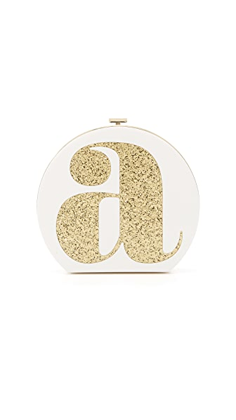 Kate Spade New York Initial Clutch