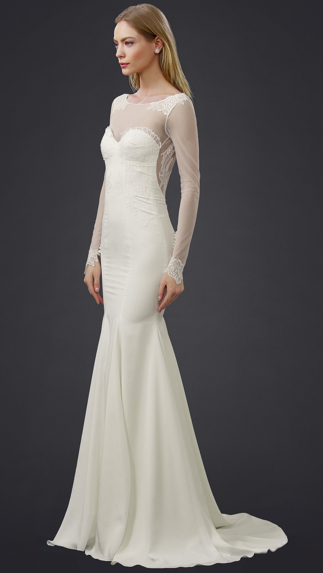 Katie May Verona Gown | SHOPBOP