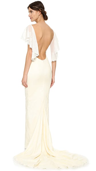 Katie May Vienna Gown at Shopbop