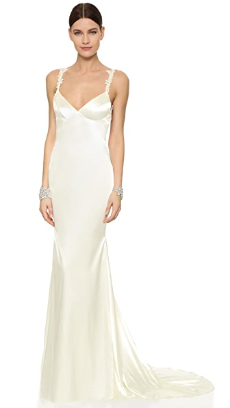 Katie May Lanai Gown at Shopbop