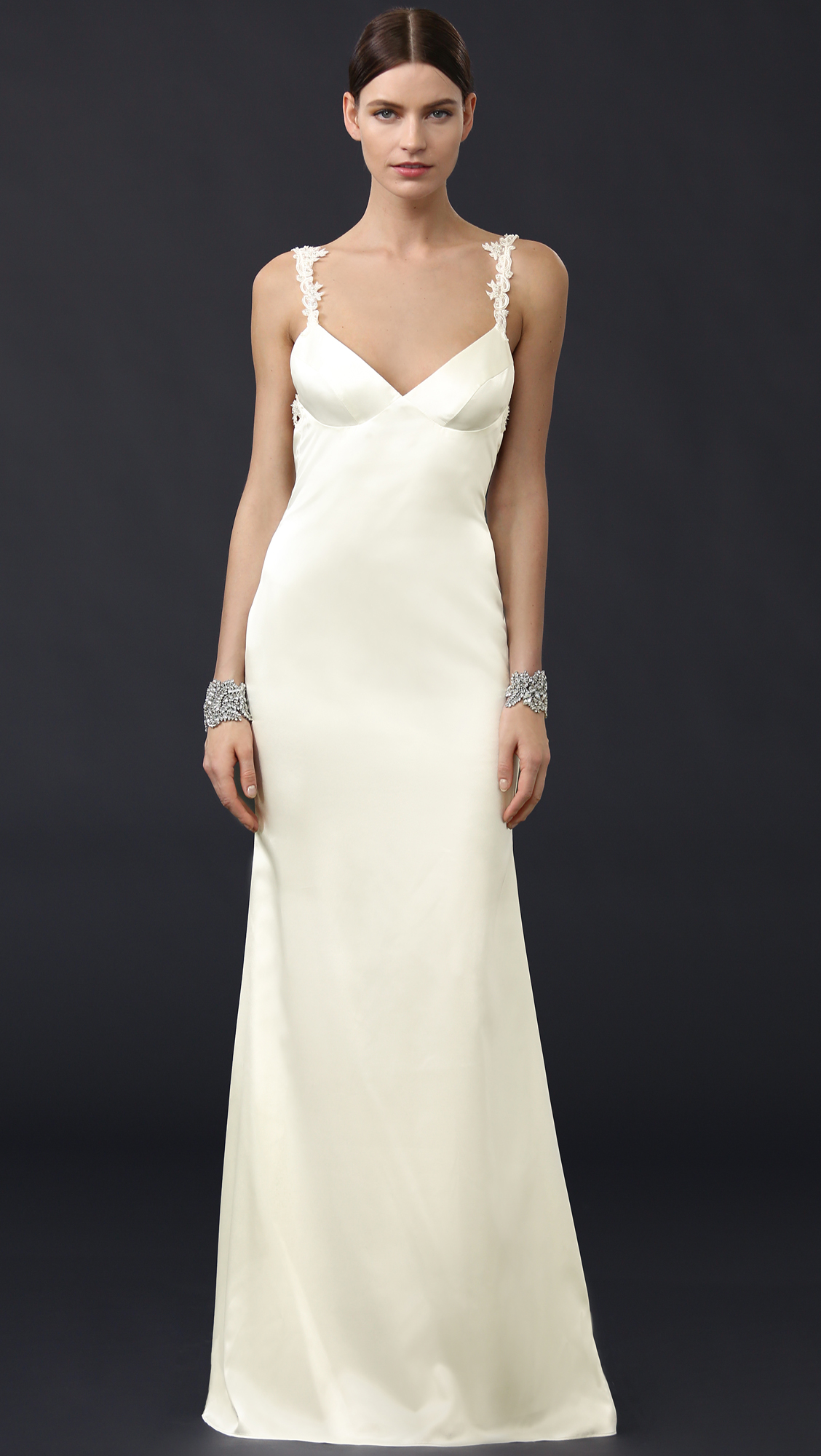 Katie May Lanai Gown | SHOPBOP