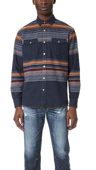 Katin Holster Shirt Jacket