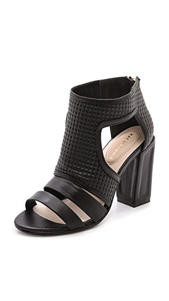 Kat Maconie London Georgia Cutout Sandals