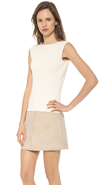 KAUFMANFRANCO Sleeveless Top