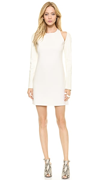 KAUFMANFRANCO Long Sleeve Dress