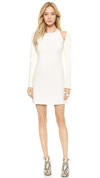Kaufman Franco Long Sleeve Dress