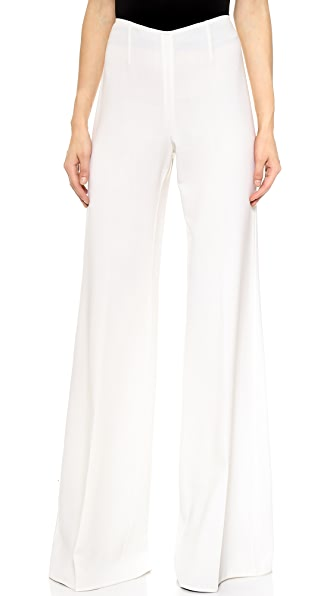KAUFMANFRANCO Wide Leg Pants