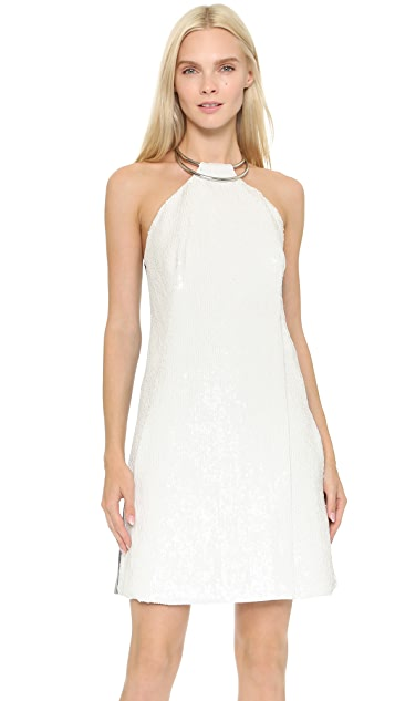KAUFMANFRANCO Sleeveless Dress