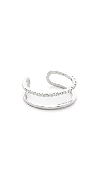 KC Designs Bar Ring