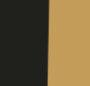 Black Garnet/Gold