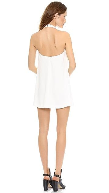 Keepsake Reckless Mini Dress