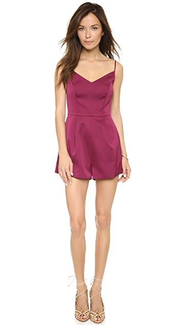 Keepsake None the Wiser Romper