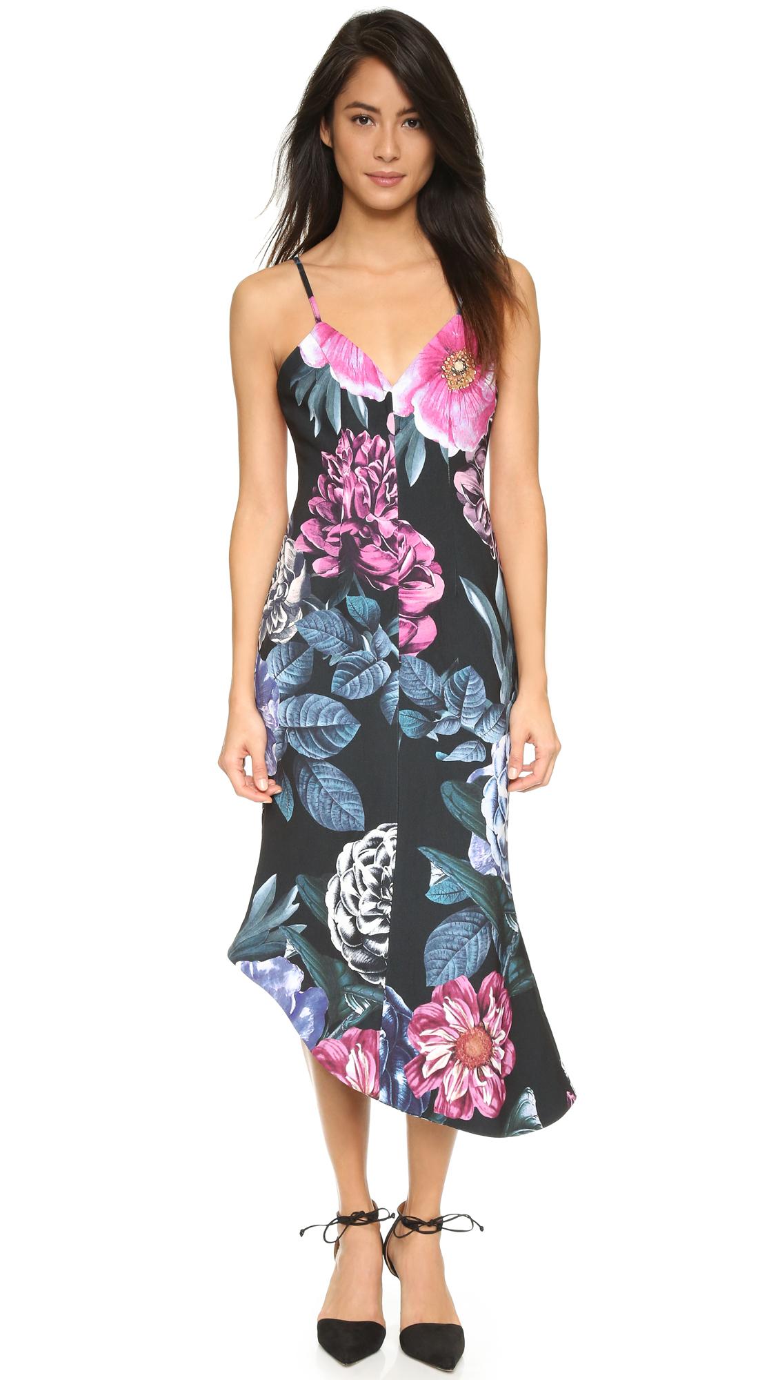 Keepsake Riptide Dress Shopbop