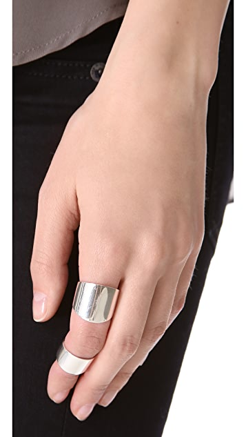 Kristen Elspeth Myth Ring Set