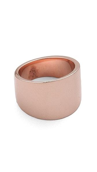 Kristen Elspeth Myth Knuckle Ring